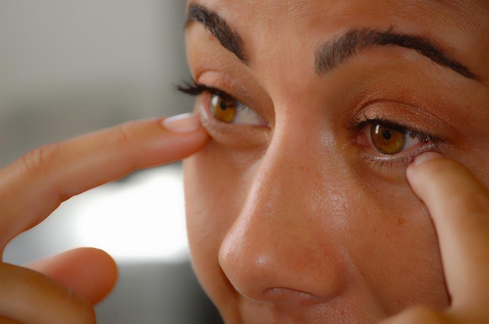 инфекционные болезни глаз