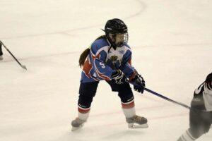 Хоккей для девочек