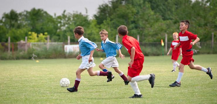 Футбол: присвоение спортивных разрядов и званий