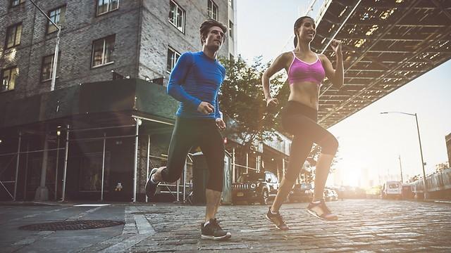 Аэробные упражнения. Страх потери мышц действительно оправдан?