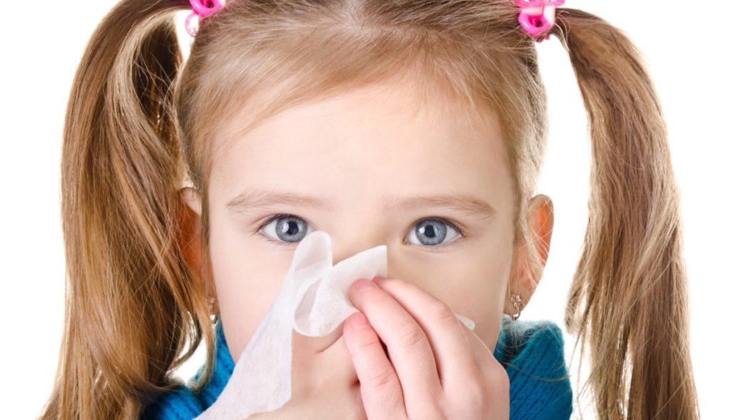 Лечение проблем носа