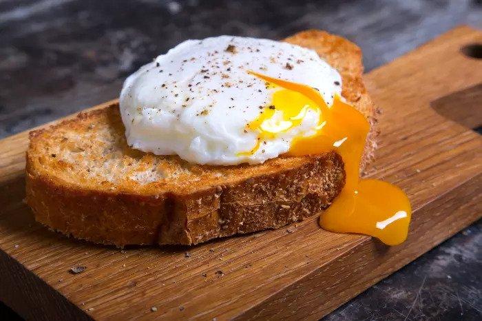 Неизвестное яйцо