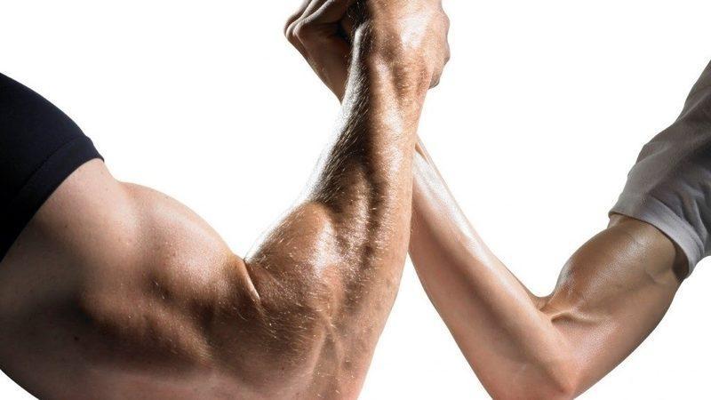 Как накачать предплечья в домашних условиях: комплекс эффективных упражнений и рекомендации