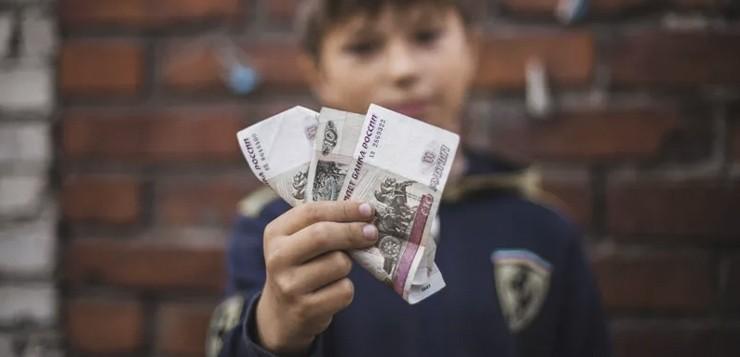 Стоит ли платить ребенку за победы в спорте