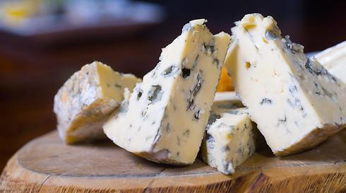 Голубой сыр. Высокое содержание кальция (Фото: shutterstock)