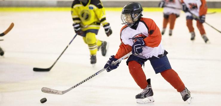 У юного хоккеиста нет настроения ходить на тренировки. Что делать?
