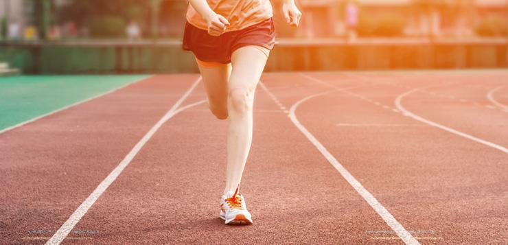 Предстартовое состояние спортсмена. Как распознать?