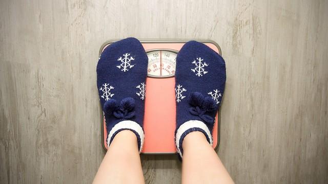Даже умеренное снижение на несколько килограммов влияет на здоровье