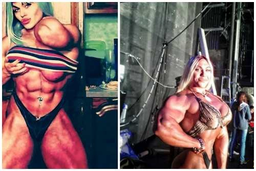 влияние стероидов