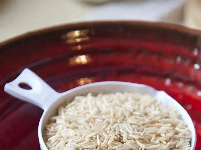 Полный рис