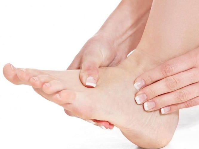 Отеки ног и рук - частое явление
