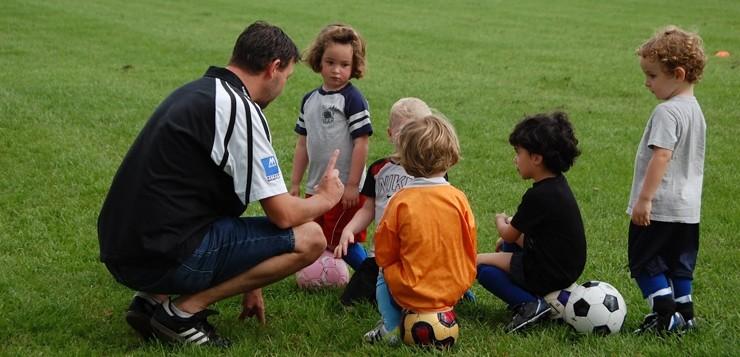 Самосознание ребенка-спортсмена: как научиться слышать свое тело