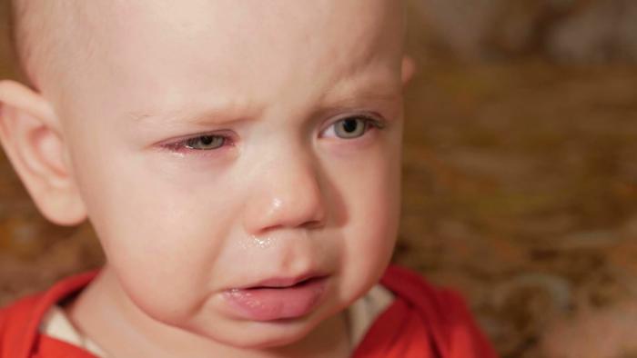 Конъюнктивит у ребенка чем лечить 2 года