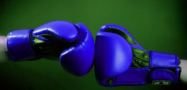 Бокс для детей: как правильно подобрать экипировку