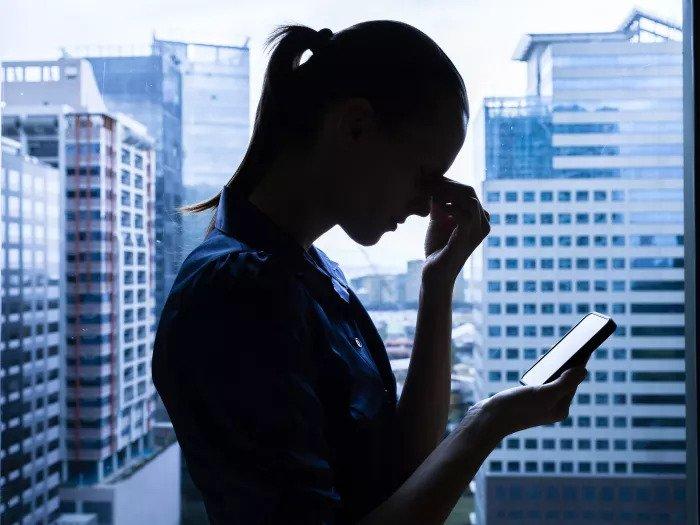 Головная боль смартфона