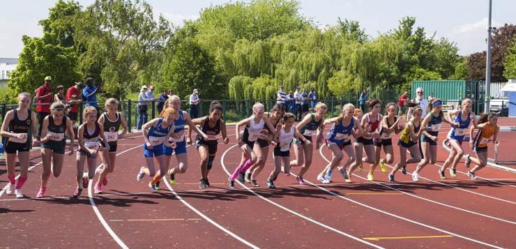 Легкая атлетика для детей: дисциплины и их характеристики