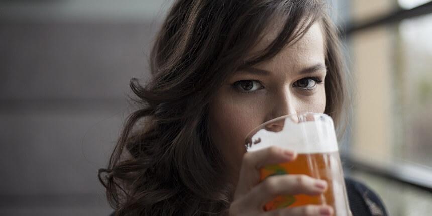 употребляя пиво при лактации необходимо придерживаться некоторых рекомендаций