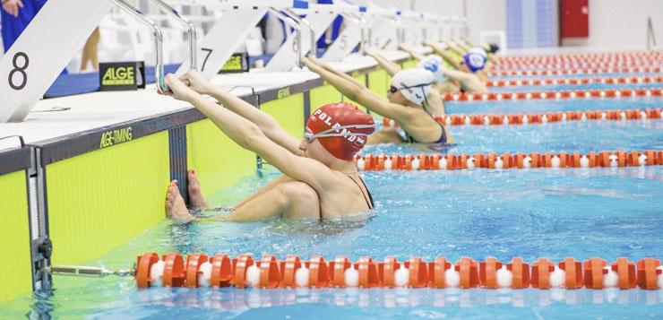 Как спортсмену победить волнение перед соревнованиями