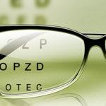 Анализ остроты зрения
