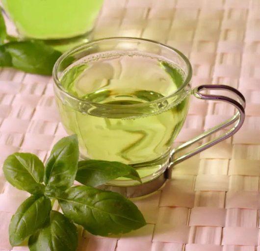 Отлично. Зеленый чай
