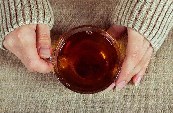 Не просто бабушкин наркотик. Чашка чая