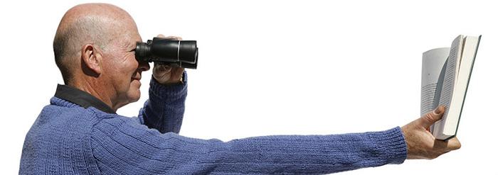 Гиперметропия – патология глаз - это дальнозоркость