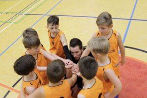 Конфликты в спортивной команде