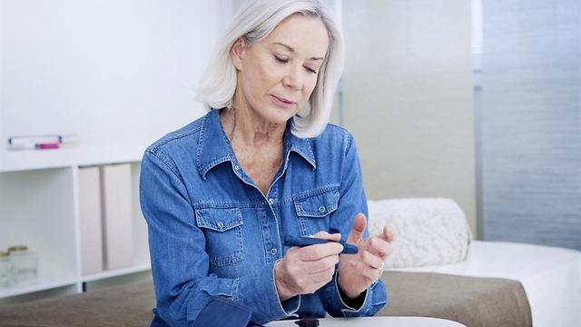 1 из 3 взрослых имеет диабет