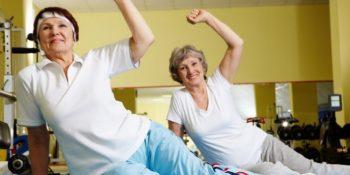 Чем опасен остеопороз во время постменопаузы?