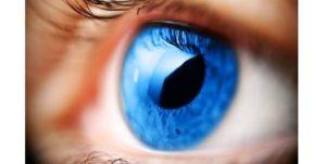 Юношеская глаукома