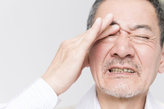 Болят глаза при движении глазными яблоками