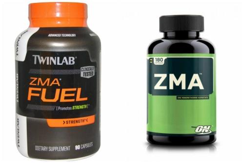 Twinlab и Optimum Nutrition