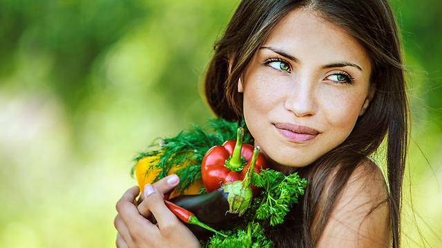 Увеличить потребление овощей. Новые рекомендации