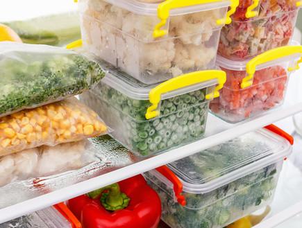 Не стыдно употреблять замороженные овощи Иллюстрация: shutterstock