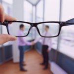 Нечеткость зрения