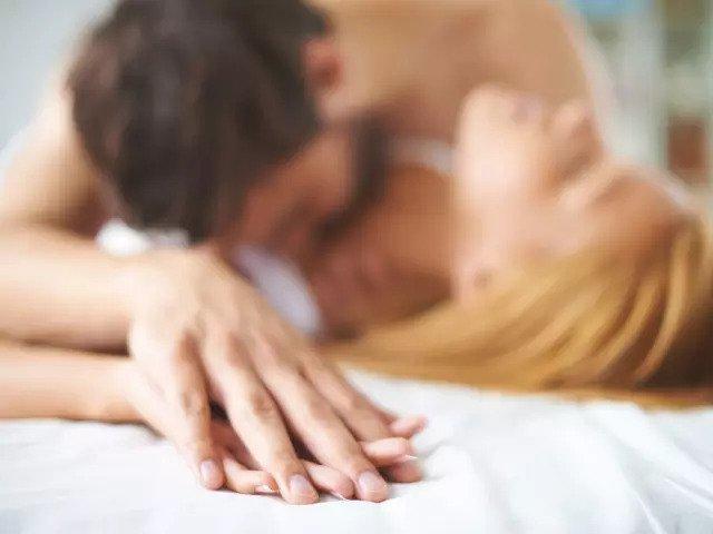 Идеальные часы для секса