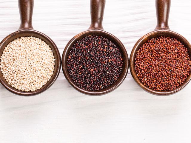Древние зерна