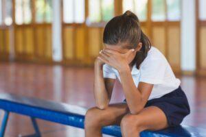Неподходящие виды спорта для ребенка