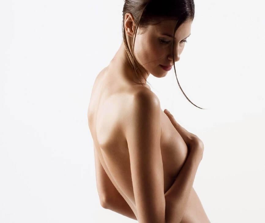 женский организм готовит грудь к будущей лактации посредством гормональных изменений