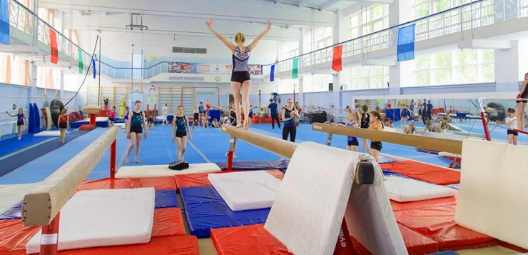 Спортивная гимнастика: уйти или остаться