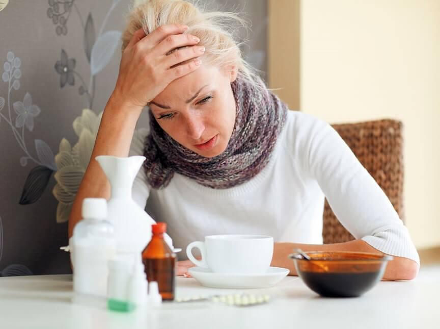 возможно использование медикамента для профилактики вирусных инфекций