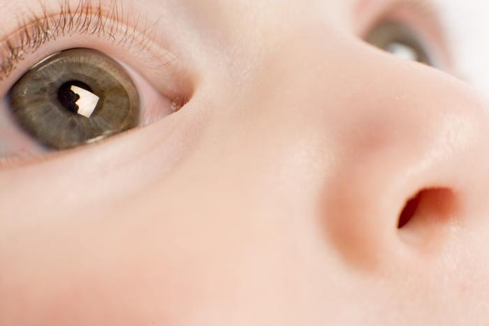 Конъюнктивит у ребенка до года чем лечить