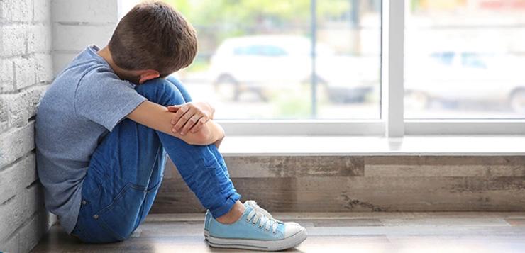 Психосоматика: почему ребенок болеет перед соревнованиями