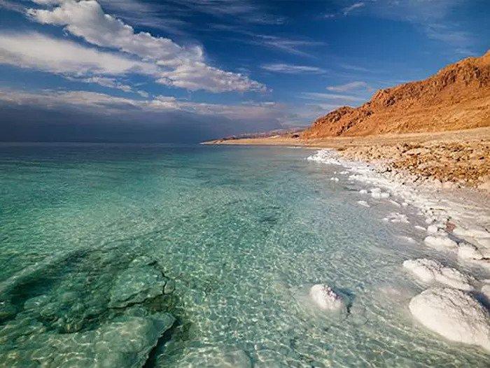 Члены Кнессета и места, которые они любят в Израиле