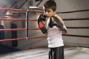 Как выбрать секцию бокса для детей