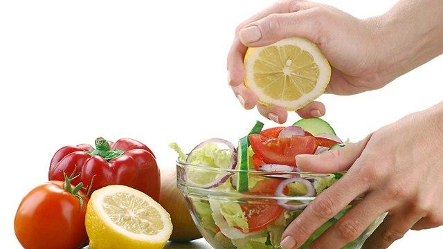 Здоровое питание. Диета DASH