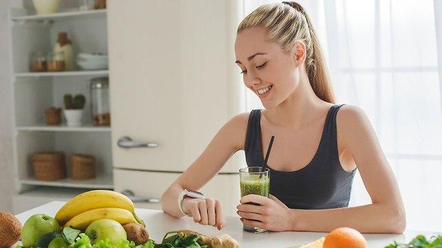 Организм оптимизирует способность избавляться от лишних калорий