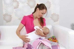 Месячные во время грудном вскармливании (лактации): когда начинаются и почему