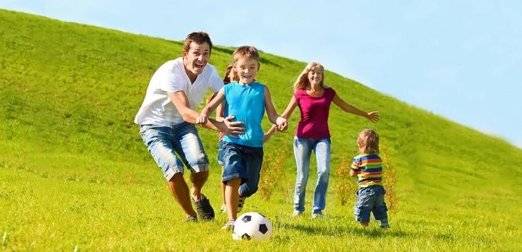 Влияние родителей на успехи ребенка в спорте