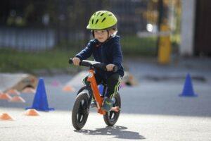 Как выбрать секцию по велоспорту?